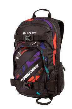 NITRO BACKPACK SLASH 21