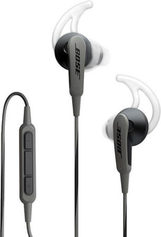 SoundSport IE android - Nero