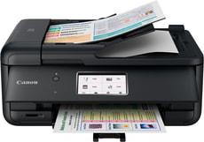 PIXMA TR8550 Drucker / Scanner / Kopierer / Fax / Fr. 45.- Canon Inkjet Cashback