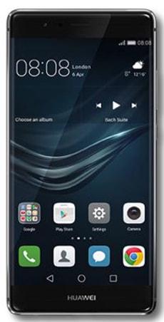 Huawei P9 32GB Titan grau
