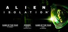 Mac - Alien: Isolation