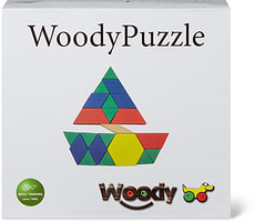 Woody Holz Puzzle (FSC)