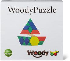 Woody Puzzle en bois (FSC)