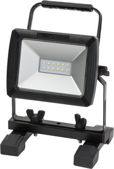 Mobile Akku LED-Leuchte 10 W