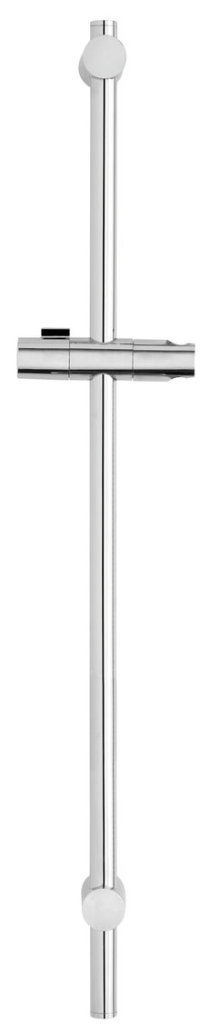 Gleitstange Fresh 90cm chrom