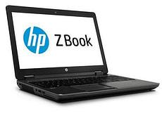 HP ZBook 17 G2 Notebook