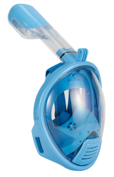 Masque de snorkeling Kids