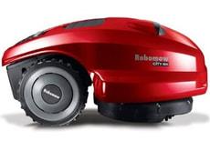 Tondeuse robot Robomow City 100/110