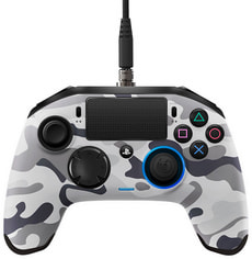 Revolution Pro Gaming PS4 manette camo gris