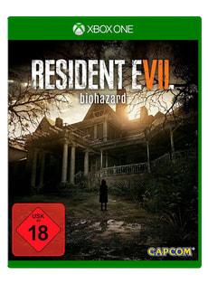 Xbox One - Resident Evil 7