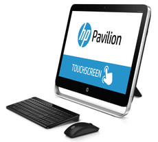 Pavilion 23-p206nz All-in-One