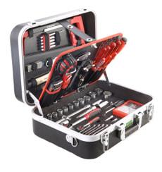 """Coffre à outils en ABS """"RED LINE 165"""""""