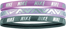 METALLIC HAIRBAND 3 PACK