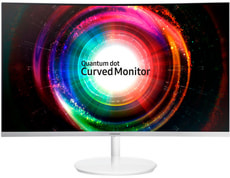 C32H711 32'' Curved Monitor