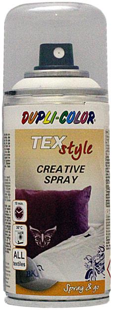 vernice spray per tessuti