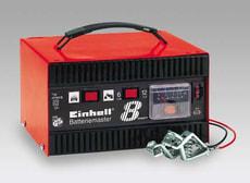 EINHELL BT-BC 8 LADEGERAET