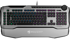 Horde Aimo Clavier - blanche