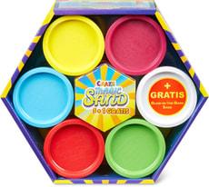 Craze Magic sable set 5 + 1