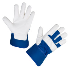 Ziegenlederhandschuh Xund Gr. Gr. 10/XL