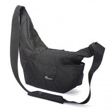 Passport Sling III, nero