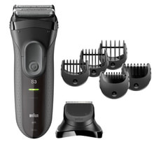 Shave&Style BT3000