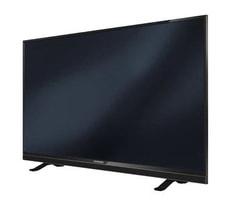 Grundig 49 VLE 810 BL LED-Fernseher schw