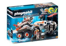 Playmobil Spy Team Battle Truck