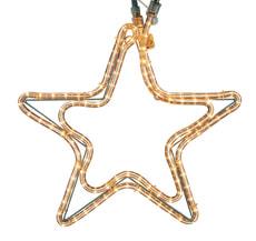 LightLine Motiv Stern medium, 45 cm