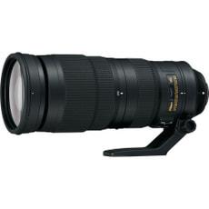 Nikkor AF-S 200-500mm f/5,6E ED VR objectif