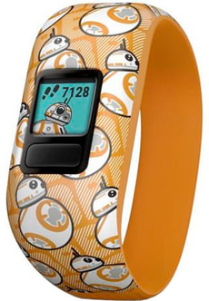 Vivofit Junior 2 - BB-8