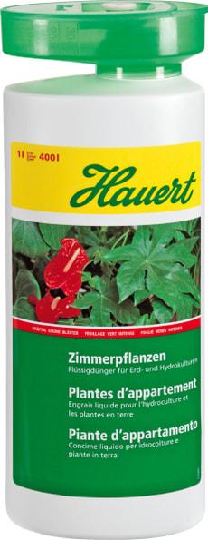 Zimmerpflanzen, 1 l
