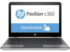 HP Pavilion x360 13-u040nz Notebook