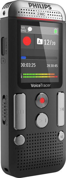 DVT2510 Voice Tracer
