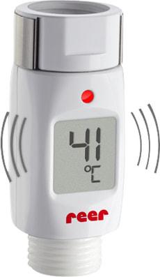Thermomètre de douche/bain