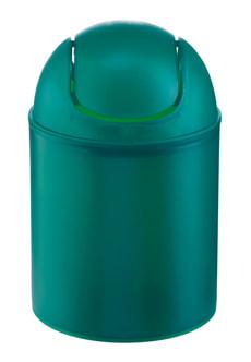Poubelle cosmétique Emerald petit
