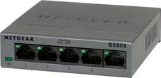 GS305-100PES 5-Port Gigabit Switch