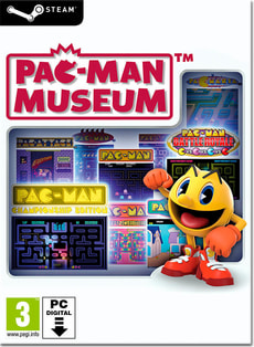 PC - Pac-Man Museum - D/F/I