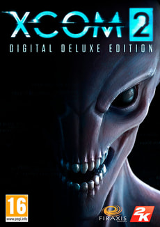 PC - XCOM 2 Digital Deluxe Edition