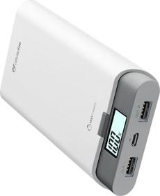 FreePower 2USB, LCD