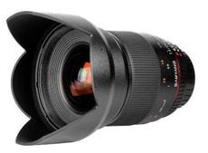 24mm / 1.4 ED AS UMC (Canon) Objektiv