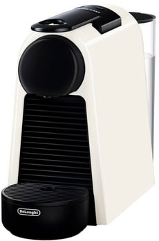 Essenza Mini Delonghi Pure White