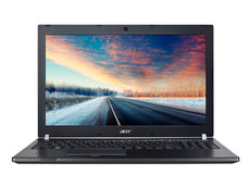 TravelMate P658-M Notebook