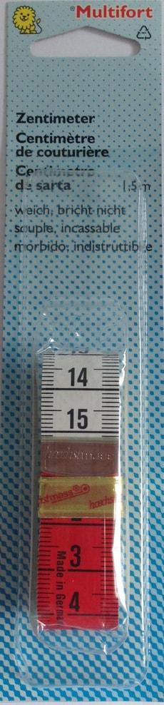 Centimètre 19mm