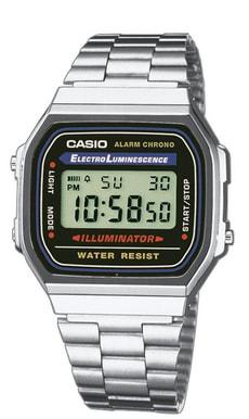 A168WA-1YES Armbanduhr