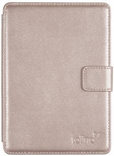 eReader Cover Easy Click oro rosa