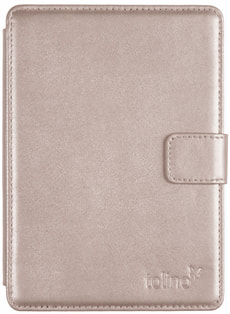 eReader Cover Easy Click or rose