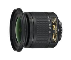 Nikkor AF-P DX 10-20mm 4.5-5.6G VR
