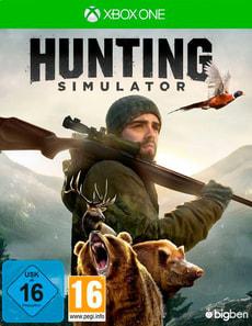 Xbox One - Hunting Simulator