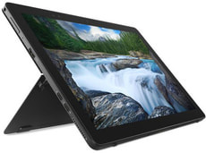 Latitude 5290-Y9VTD 2-in-1-Touch
