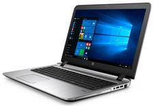 HP ProBook 450 G3 i5-6200U 1x8GBDDR4, 25